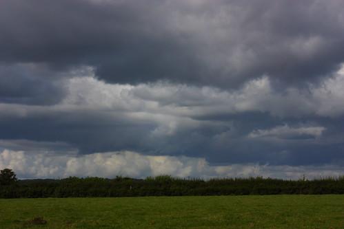 stormy sky by cigo2009