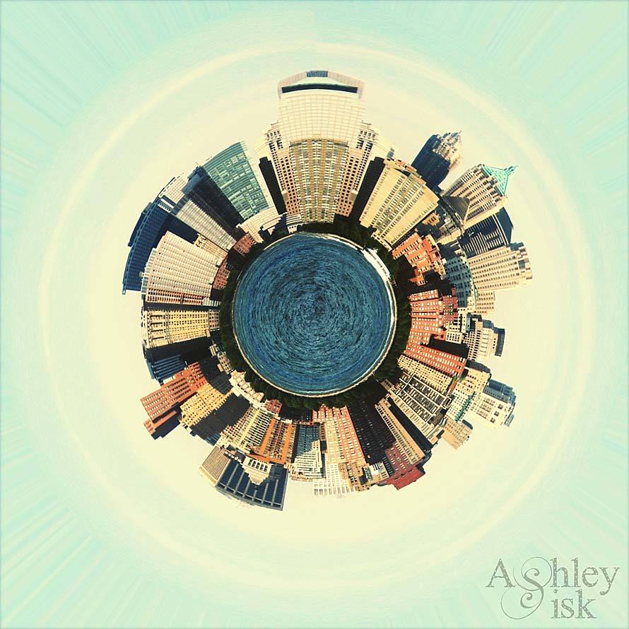 CityScape RS