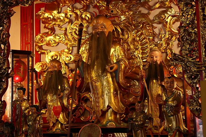 霞海城隍廟23