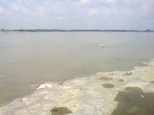River Thungabhadra