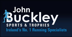 John Buckley Logo