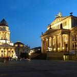 Gendarmenmarkt Square Berlin, Germany - Deutschland