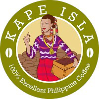 Kape Isla Logo
