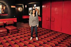 Cine Gemini (Yamaggio ) Tags: brazil cinema brasil digital movie nikon theater sopaulo sala cine fabio movies gemini yamaji d90 yamaggio fabioyamaji