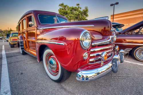 '46 ford woodie wagon