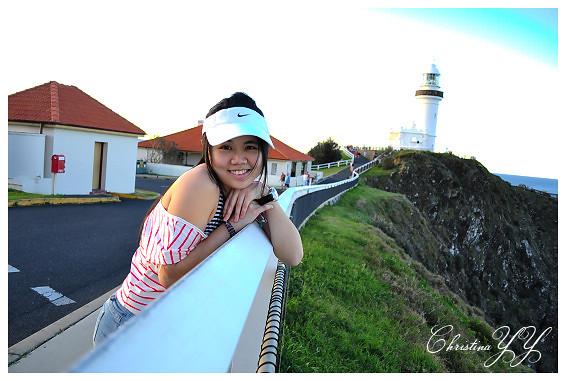Byron Bay: The Cape Byron Lighthouse