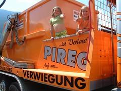 2 - Für UNSEREN sauberen Pinzgau!
