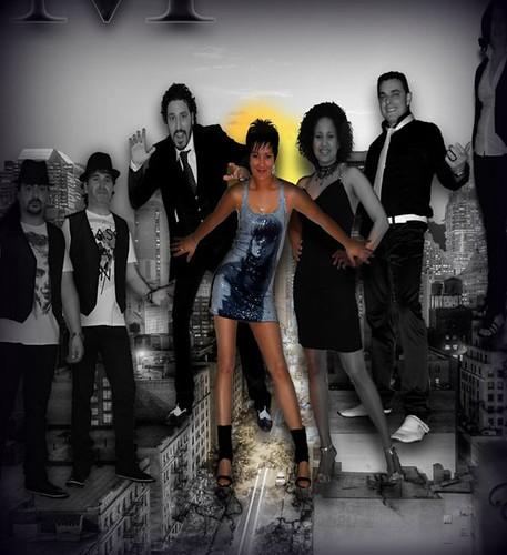 Orquesta Montes 2010 - Vanesa Rial