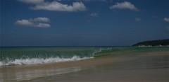 Ocean Energy (Philip Morris Photography Sydney) Tags: ocean beach waves wave breaking breakingwave