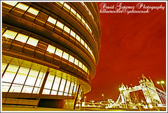 London Architecture at Night : The Power of City Hall (davidgutierrez.co.uk) Tags: city uk bridge red sky urban building london colors architecture modern night towerbridge buildings dark spectacular geotagged photography hall photo fantastic arquitectura cityscape power darkness image dusk cityhall sony centre picture cities cityscapes bridges landmark center structure architectural nighttime 350 photograph londres architektur nights sensational metropolis alpha londra impressive dt towerhill nightfall municipality edifice the cites f4556 1118mm sonyalphadt1118mmf4556 londonmajor sonyα350dslra350