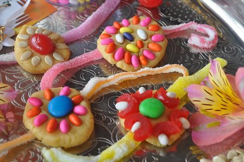 Sweet   Rakhis