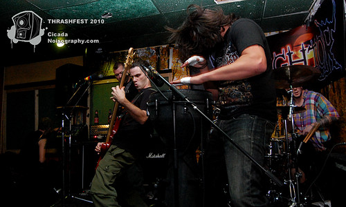 Thrashfest 2010 - Day 2 - 15