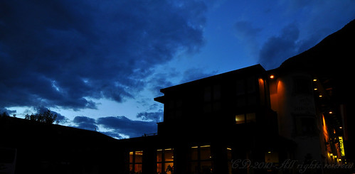 Sky - Solden