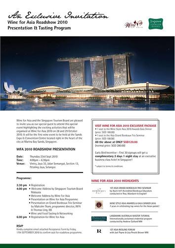 WFA-KL2010 INVITE