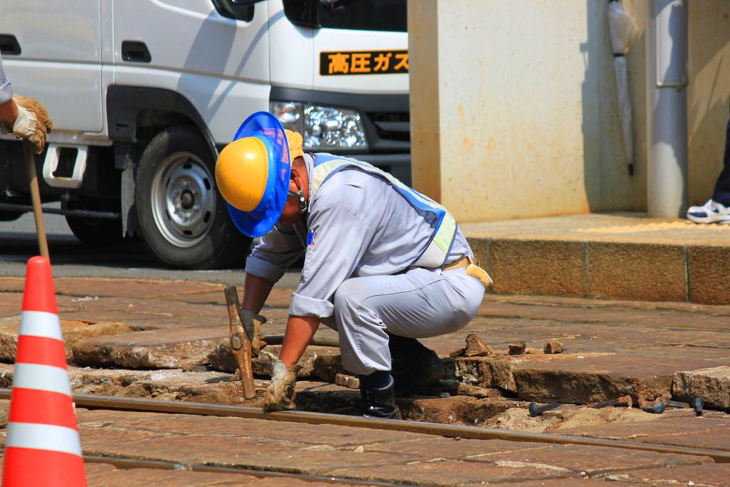 2010 Shikoku area Second Day (1)