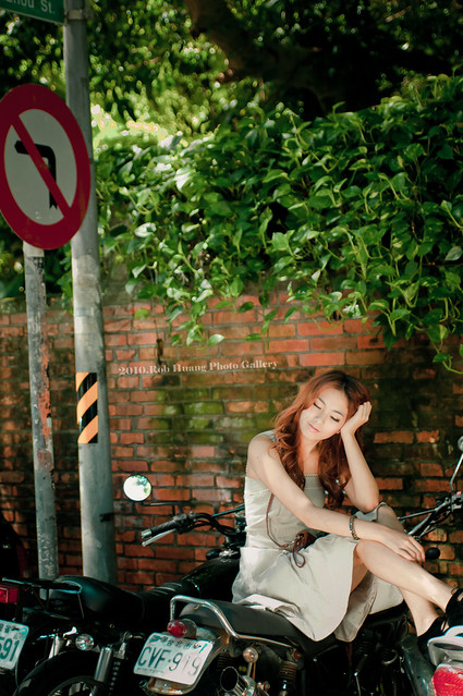 2010.09.26 蕭莫莫 - 古巷‧散步