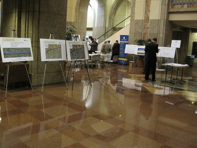 Downtown L.A. Open House
