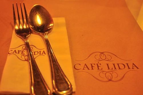 Cafe Lidia1