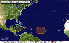 01 Tropical Atlantic