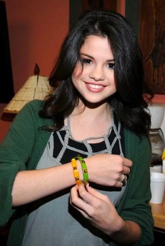 Vita Selena Gomez