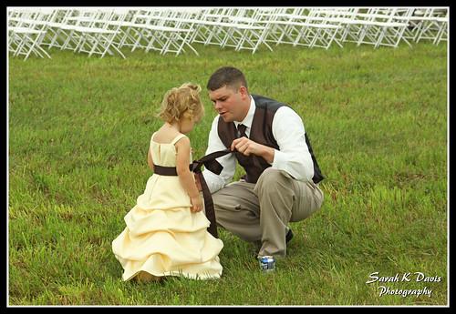 Dalynne & Daddy