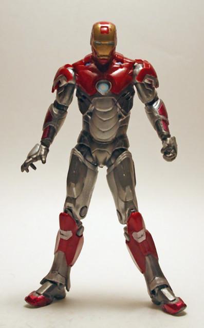 ironman (ultimate armor)