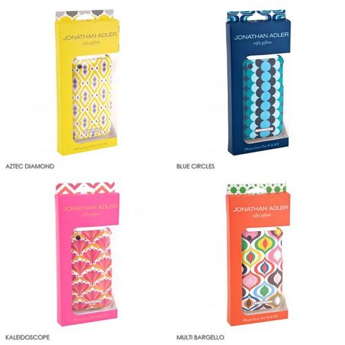 jonathan adler iphone cases