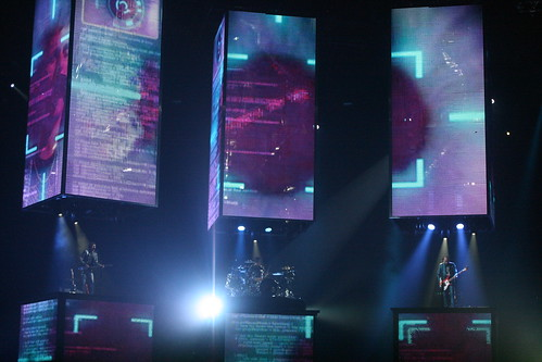 Muse ::: Pepsi Center ::: 10.02.10