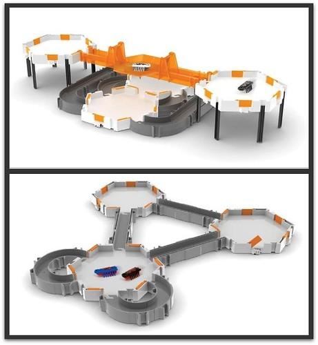 HEXBUG Nano Habitats