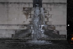 Holy Trinity Square Fountain