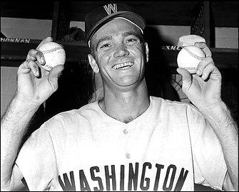 """Senators """"Damn Yankees"""""""