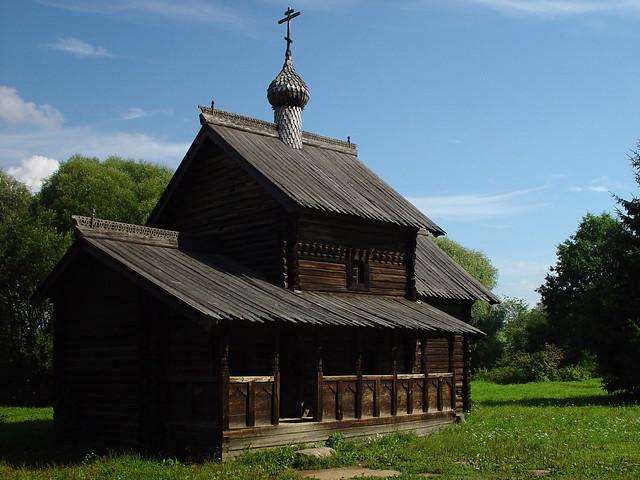 Russia, Novgorod