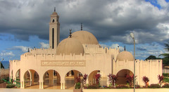 Freetown central mosque