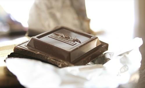 Chocolatey goodness