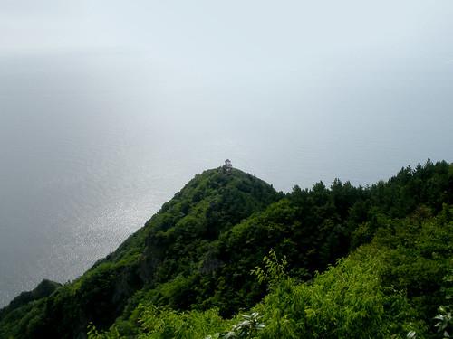 Dokdo Observatory, Ulleungdo