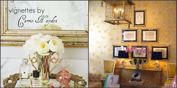 Carrie Hayden Design