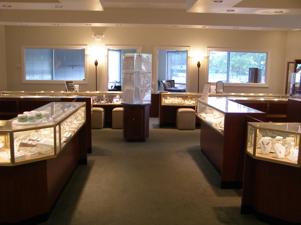 Polly's Jewelry