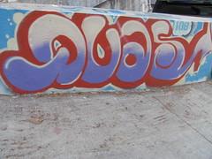 QUAS (RITS92) Tags: graffiti los angeles ik quas