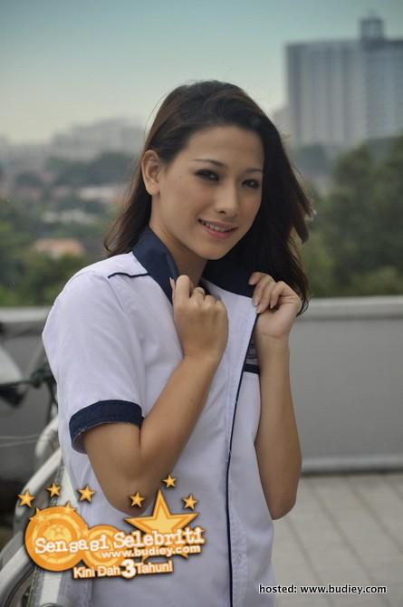 Sharifah Jasmine Soraya