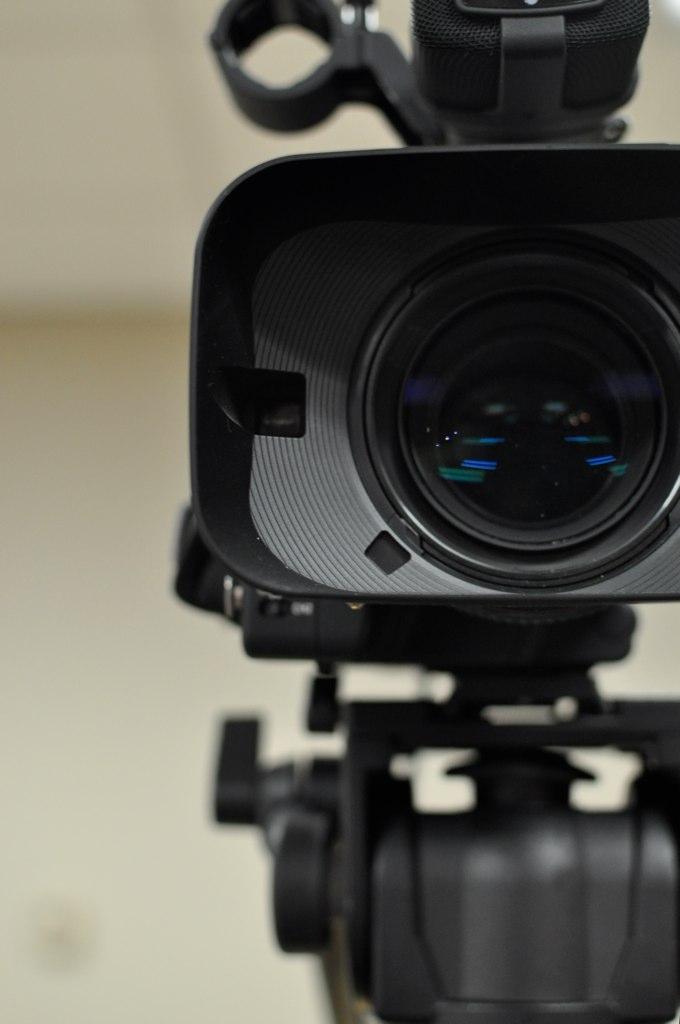 CAS Live camera