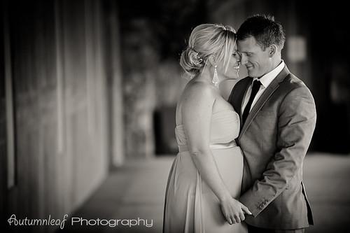 Angela & Jason's Wedding - Happiness