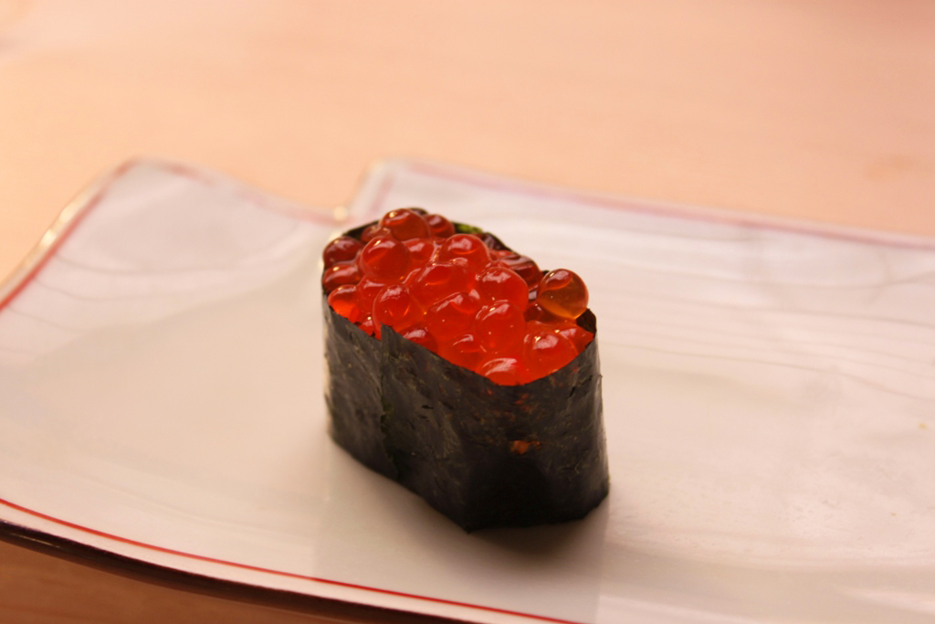 Sushi dokoro Kanpachi Head Store (6)