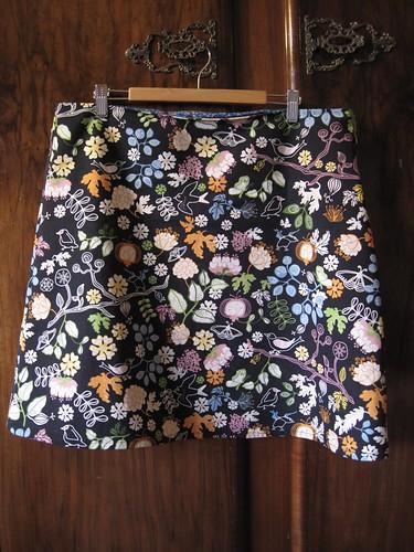 Ikea Skirt