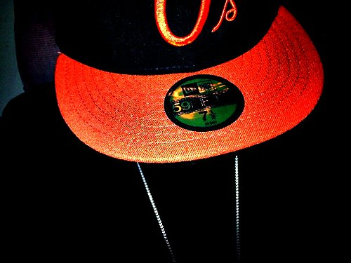 Kese O's hat
