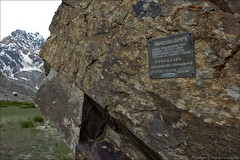 * * * (belboo) Tags: mountain mountains trekking tour msu hike alpine tajikistan 2010 pamir    tourclub osin       denisosin 5