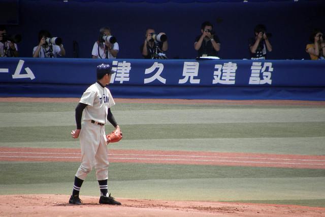 100725_110959_横浜高校VS桐蔭学園