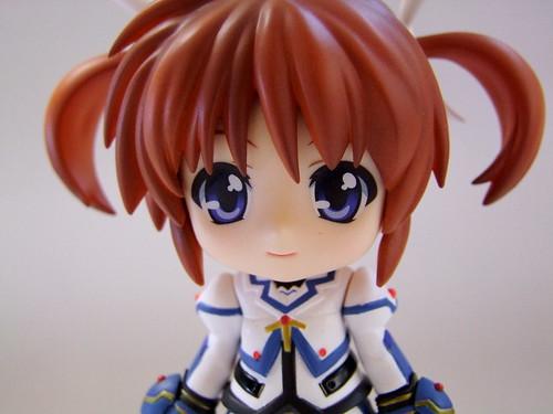 ねんどろいど 高町なのは The MOVIE 1st Ver. /Nendoroid Nanoha Takamachi: The MOVIE 1st Ver.
