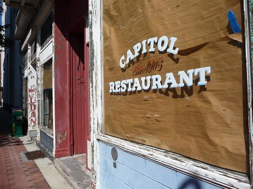 Capitol Restaurant