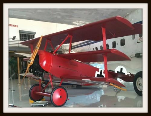 DR1 Tri-Plane