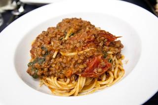 california ca food tomato italian oven sauce tomatoes vegetarian carmel basil veggie veg spinach lentils roasted 음식 미국 요리 토마토 먹스타그램